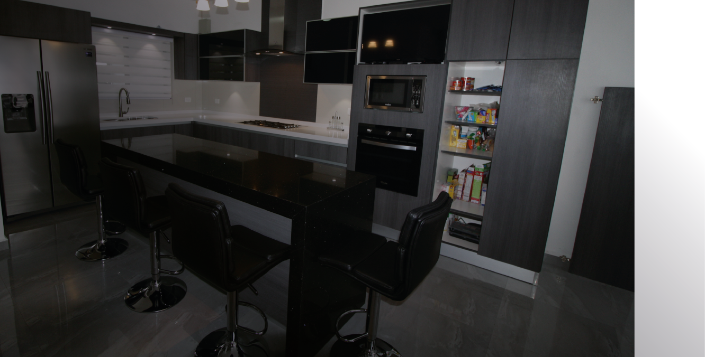 Fabricante de cocinas integrales y closets en monterrey - Fabricante de cocinas ...